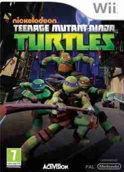 Descargar Teenage Mutant Ninja Turtles [MULTI5][PAL][WiiERD] por Torrent
